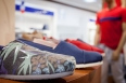 Men's TOMS espadrilles in assorted summer colours and prints that look great and are so comfortable!